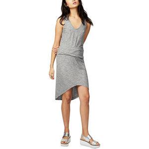 Rachel Rachel Roy High Low Sleeveless Tank Dress